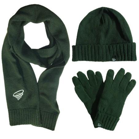 Elegant winter gloves