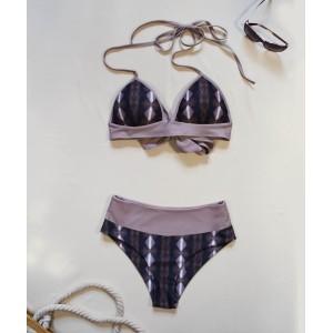 Winter microfleece gloves