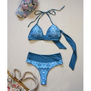 Зимен поларен шал