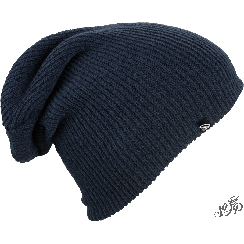 Casual long winter hat 5ad10231100