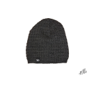 Charcoal kids winter hat