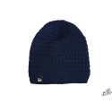 Navy kids winter hat