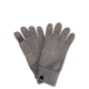 Elegant winter gloves