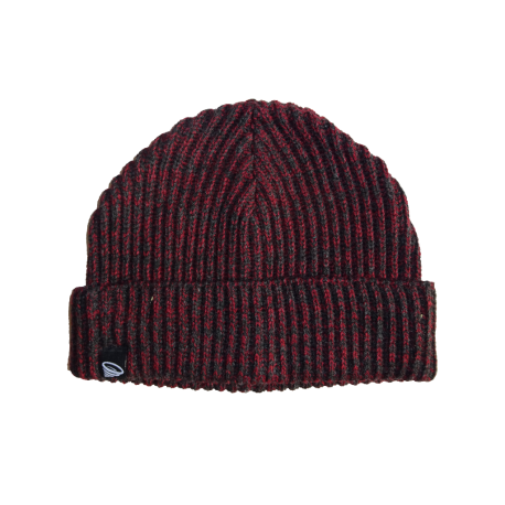 Casual winter hat